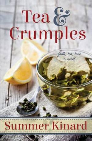 Tea and Crumples