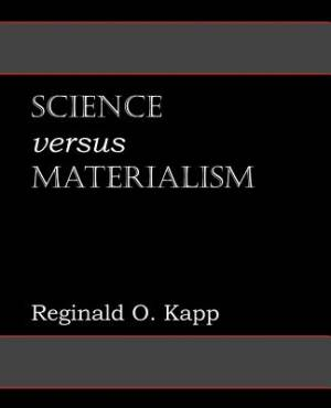 Science Versus Materialism