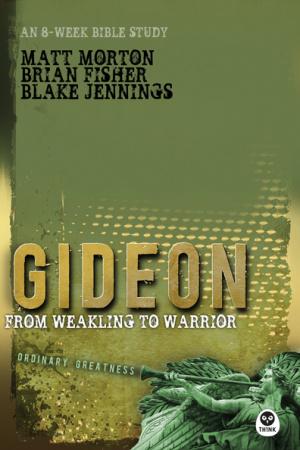 Gideon Pb