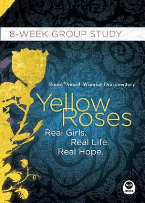 Yellow Roses DVD Package