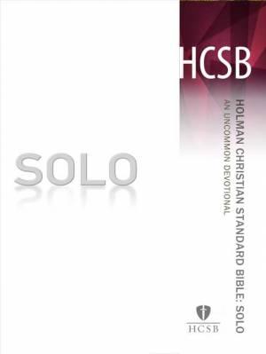 HCSB SOLO