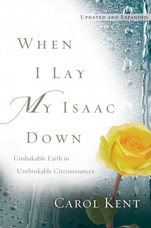 When I Lay My Isaac Down [repack]