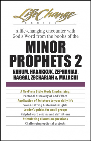 Minor Prophets 2 - The Navigators