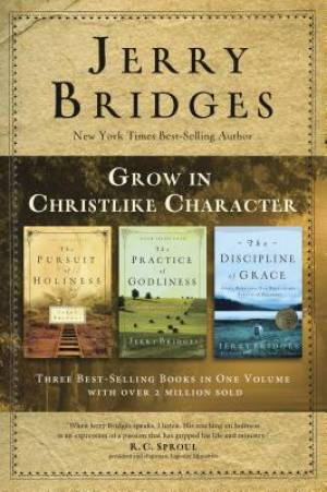Grow in Christlike Character