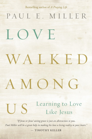 Love Walked Among Us [repack]