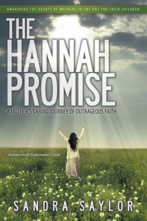 The Hannah Promise: A Mother's Daring Journey of Outrageous Faith