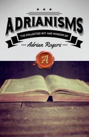 Adrianisms