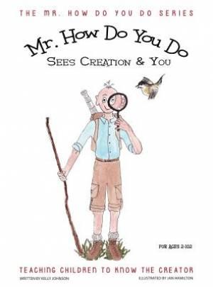 Mr. How Do You Do Sees Creation & You