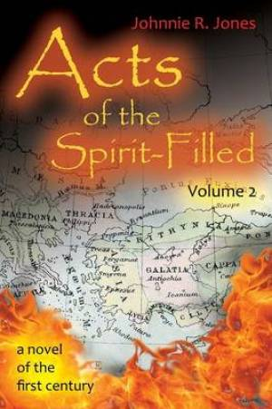 Acts of the Spirit-Filled