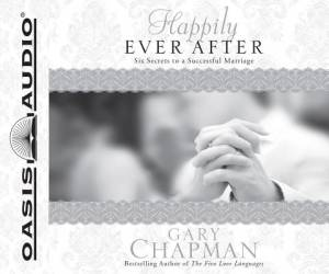 Happily Ever After - Audiobook