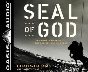 Seal Of God - Audiobook