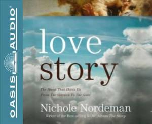 Love Story - Audiobook