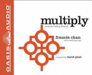 Multiply - Audiobook