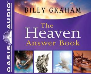 Heaven Answer Book, The - Audiobook