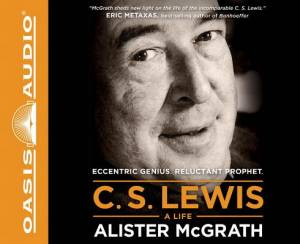 C. S. Lewis - A Life : The Audiobook