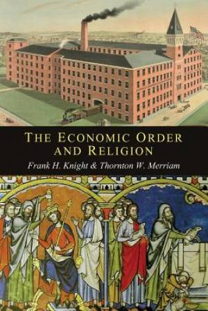 The Economic Order and Religion