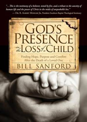 God's Presence in the Loss of a Child