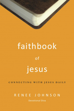 Faithbook Of Jesus Pb