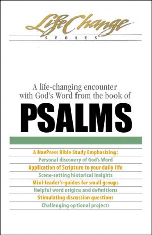 Psalms Pb