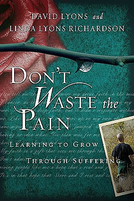 Dont Waste The Pain Pb