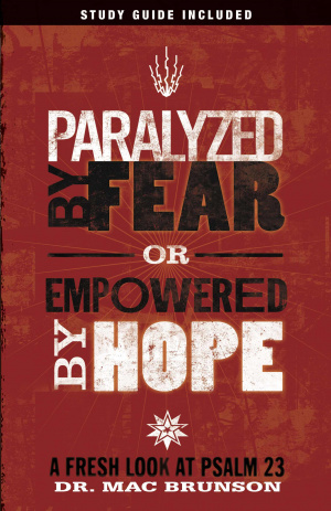 Paralyzed By Fear Or Empowered By Hop Pb