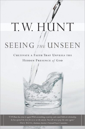 Seeing The Unseen Pb