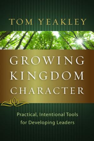 Growing Kingdom Character