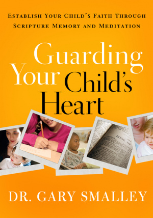 Guarding Your Childs Heart Workbook Pb