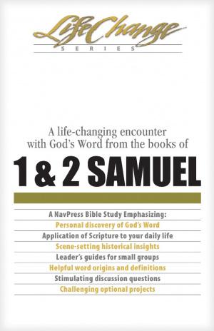 1 And 2 Samuel Pb