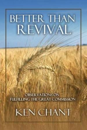 Better Than Revival