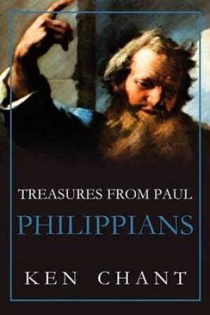 Treasures of Paul Philippians