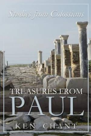 Treasures of Paul - Colossians