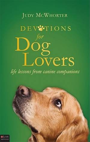 Devotions for Dog Lovers