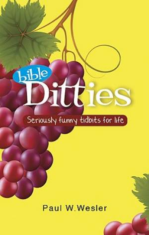 Bible Ditties