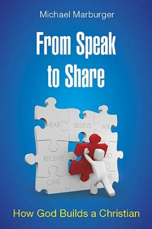 From Speak to Share