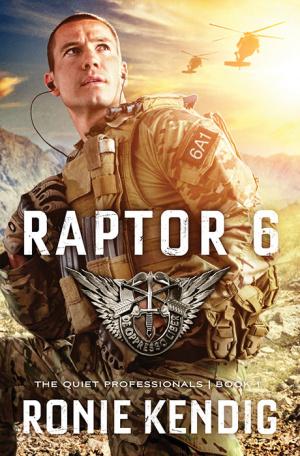 Raptor 6 Pb