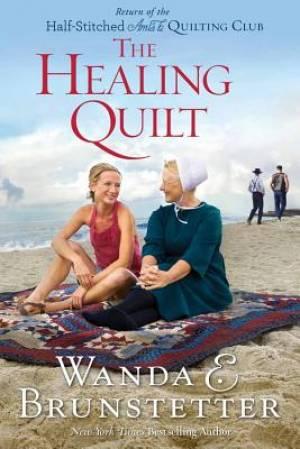 Healing Quilt The Pb