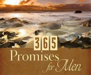 365 Promises For Men