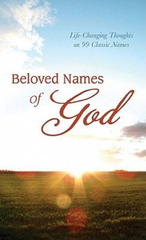 Beloved Names of God