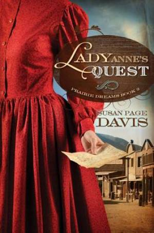 Lady Annes Quest
