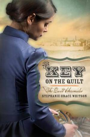 Key On The Quilt