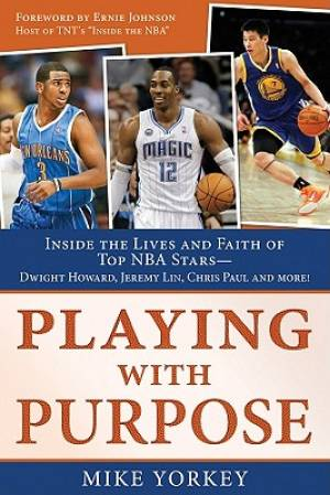 Playing With Purpose Basketball