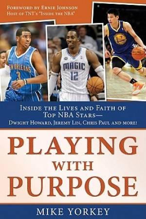 Playing With Purpose Basketball