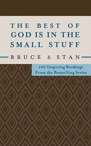 Best Of God Is In The Small Stuff