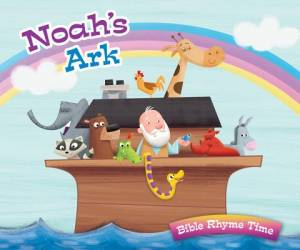Noahs Ark : Bible Rhyme Time