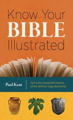 Know Your Bible Illustrated