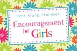 Encouragement For Girls