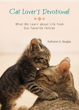 Cat Lover's Devotional