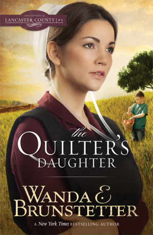 Quilter's Daughter