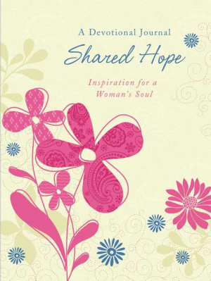 Shared Hope Devotional Journal